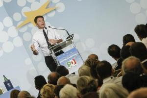 ++ Renzi, vertice con Merkel-Hollande sarà a Ventotene ++
