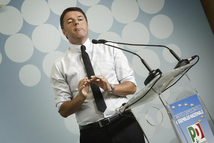 Renzi, da Ventotene lanciamo guanto sfida per cambiare Ue