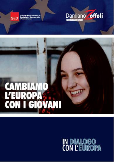 Europa giovani