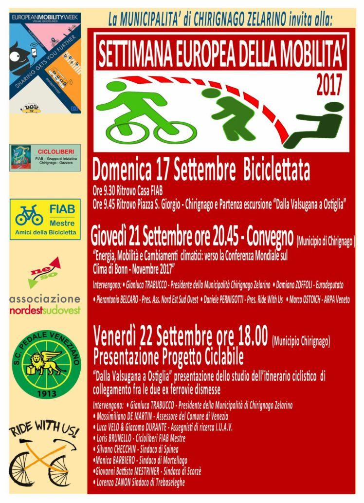 20170921 Chirignago Venezia