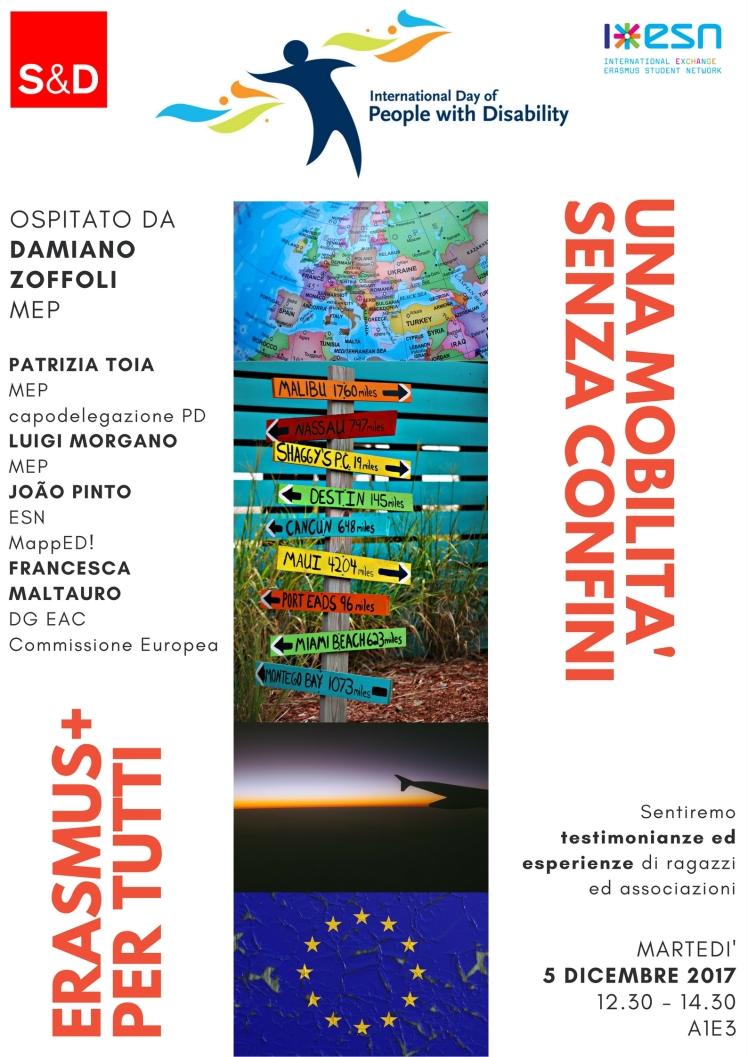 Erasmus+ per tutti_volantino